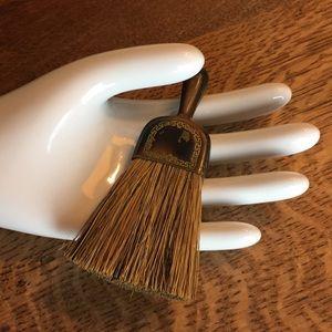 Antique Clothing Brush / Whisk Broom